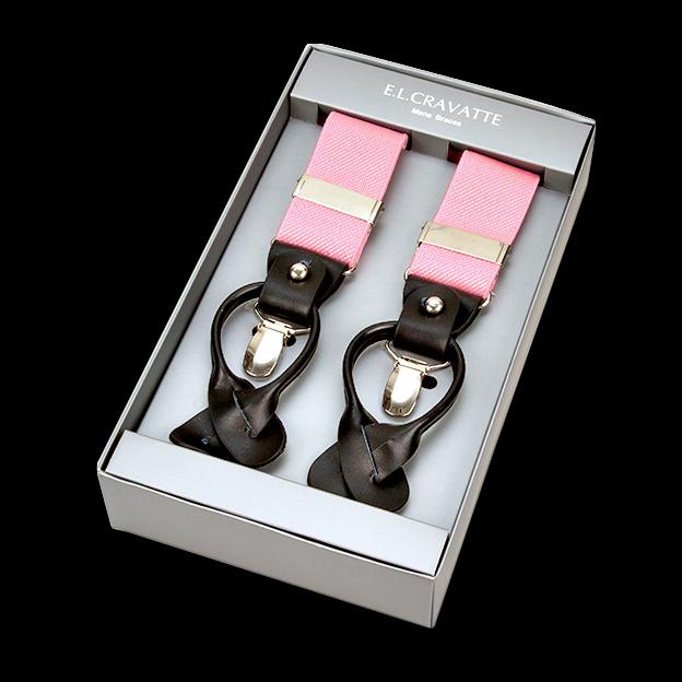 3d92e7a59b05a Bretelles rose clair | E-Shop: mode homme à petit prix